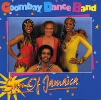 Cover Goombay Dance Band - Sun Of Jamaica [1995]